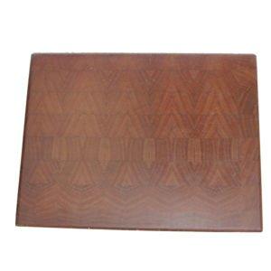 Hardwood Chopping Board